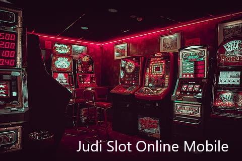 Permainan Di Agen Slot Judi Online Terpopouler Dan Terbaru